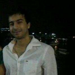 View Vishal Mithani's profile