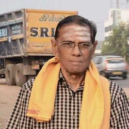 View Krishnamurthy Yayavaram's profile
