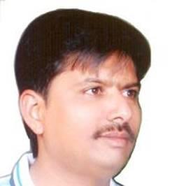 View Avinash Chaudhari's profile