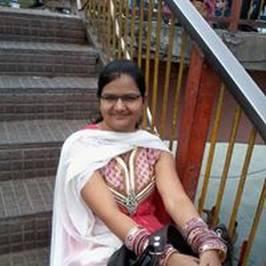 Archana Pathak Tiwari की पूरी प्रोफाइल देखें