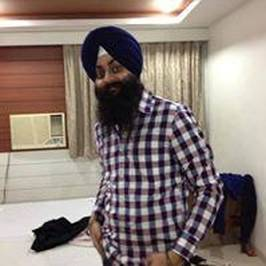 View Pushvinder Singh's profile