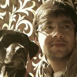 View Suraj Prakash Pandey's profile