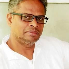 View Mukundan PR's profile