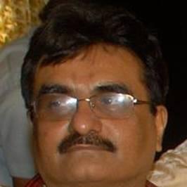 View Haresh Sanghavi's profile