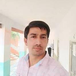 View Nandu 's profile