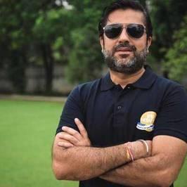 Gagan Dhawan की पूरी प्रोफाइल देखें