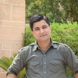 View Ajay Sharma's profile
