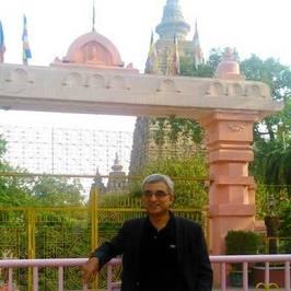 View Deep Chirag's profile