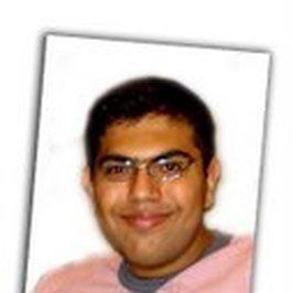 View sachin vangani's profile