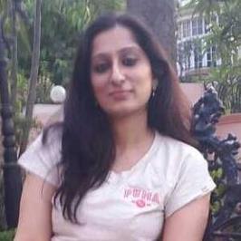 View Roshni Gupta's profile