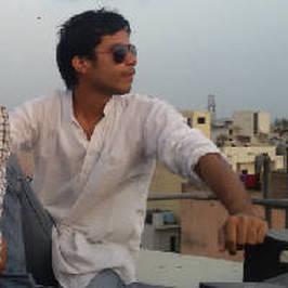 View Amit Rajput's profile