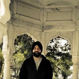 View Harpal Singh's profile