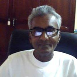 View Amritlall Seesaran's profile