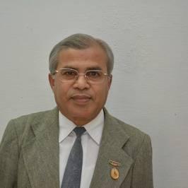 View Brahma Kumar Yudhisthir's profile