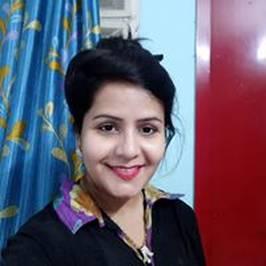 View Nabamita Ghosh Chanda's profile