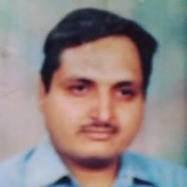 View Rajesh Ramchandani's profile
