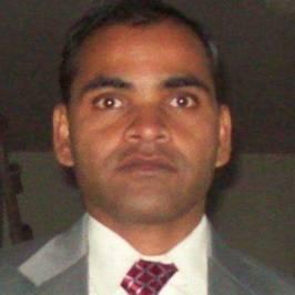 Dr Vinay Kumar Sharma की पूरी प्रोफाइल देखें