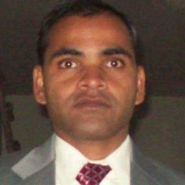 View Dr Vinay Kumar Sharma's profile