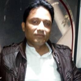 Ram Pandey की पूरी प्रोफाइल देखें