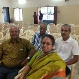 View Ravichandran Rajagopalan's profile
