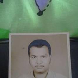 View Arvind Desai's profile