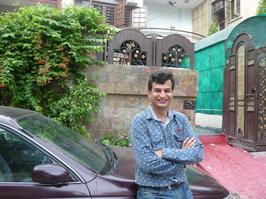 View Himanshu Sharma's profile