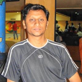 View padmanaban ananthasayanam's profile