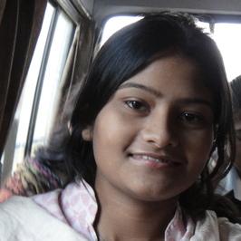View Khushbu Mathur's profile