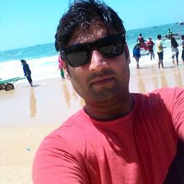View Parvesh Sharma's profile