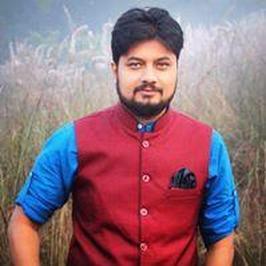 View Nitesh Ambuj's profile