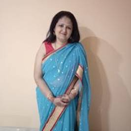 View Ekta Saxena's profile