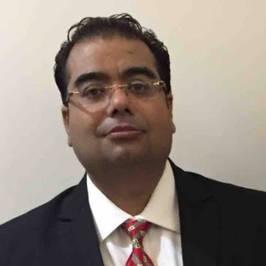 View Ritesh Gupta's profile