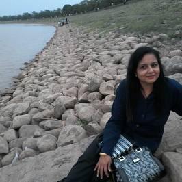 View Kiran Kalra's profile