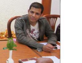 View aswinee pradhan's profile