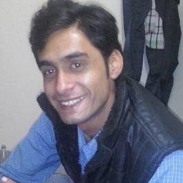 View Rahul Thakur's profile