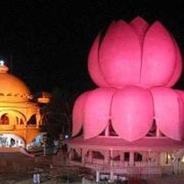 View Santhigiri Ashram's profile