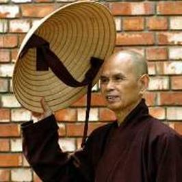 View Thich Nhat Hanh's profile