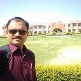 View Sujit Kulkarni's profile