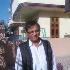 Rakesh Popli की पूरी प्रोफाइल देखें