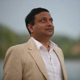 View Shantanu Nagarkatti's profile