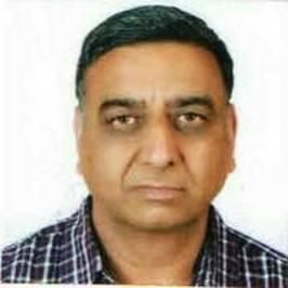 View Kamlesh Kumar's profile
