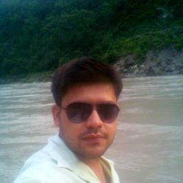 View Archit Shukla's profile