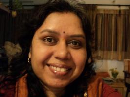 View Aarti Jain's profile