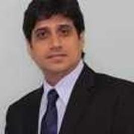 View Dr Chaturvedi's profile