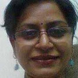 View Reena Ghose's profile