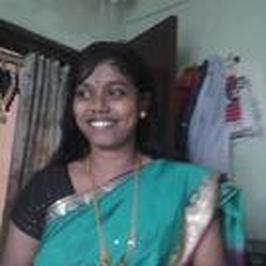 View Sheelamurugeshan parayar's profile