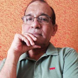 View Mukul Sharma's profile