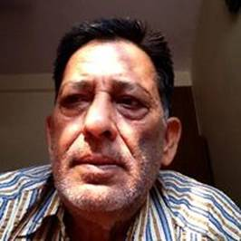 View Dharamvir Saihgal's profile