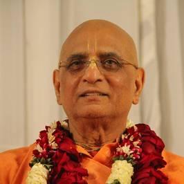 View Bhakti Charu Swami's profile