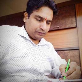 View Mukesh K Agrawal's profile